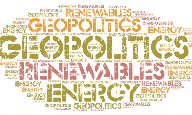 economics, energy, geopolitics