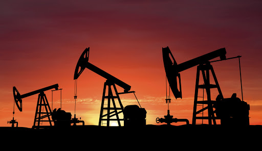 cryptocurrency and oil